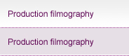 Production filmography